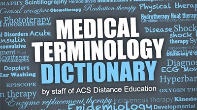 What Is Bronchitis Acs Distance Education